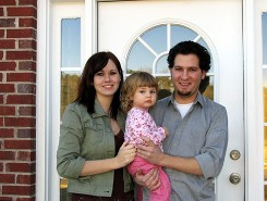Happy Family- Renting Home